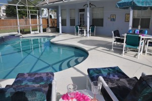 Disney Vacation Home Rentals - SunKiss Villas
