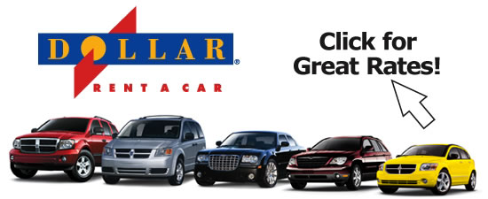 Orlando Rental Cars - Dollar