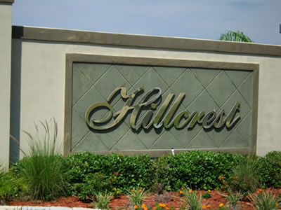 Vacation Home Communities Near Disney - Hill Crest