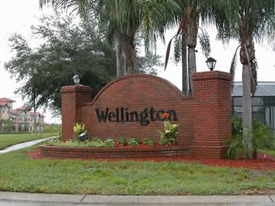 Vacation Home Communities Near Disney - Wellington