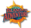 Islands Of Adventure - Orlando Theme Parks