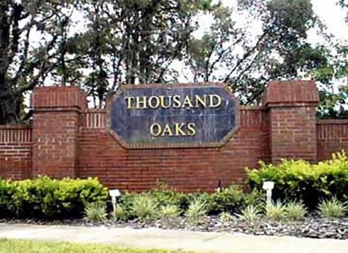 Vacation Home Communities Near Disney - Thousand Oaks