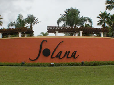 Vacation Home Communities Near Disney - Solana Resort