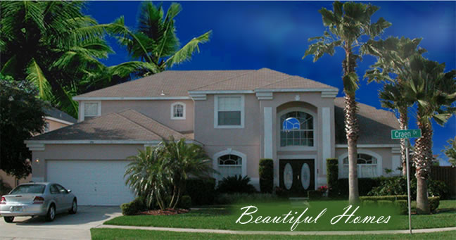 Vacation Home Rentals >> Disney Vacation Home Rentals Orlando Vacation Rentals