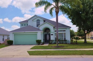 Disney Vacation Home Rental