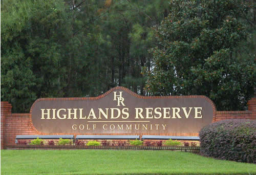 Highlands Reserve Vacation Homes Near Disney