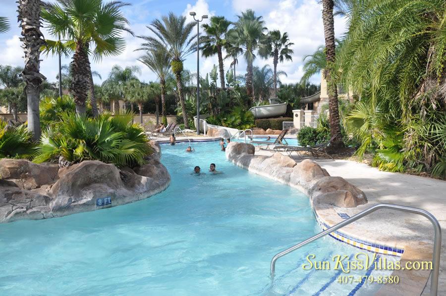 Restaurants Near Regal Palms Resort