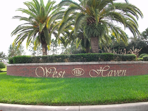 Vacation Home Communities Near Disney - West Haven