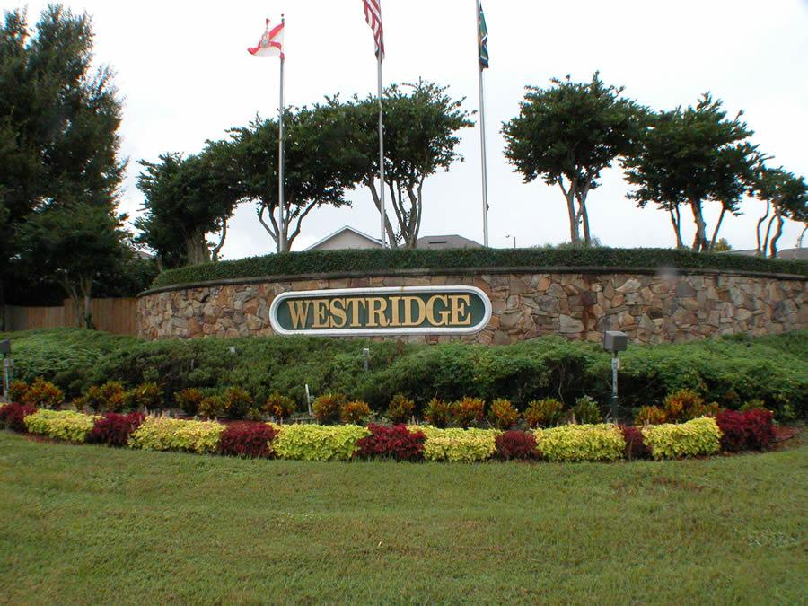 Vacation Home Communities Near Disney - Westridge