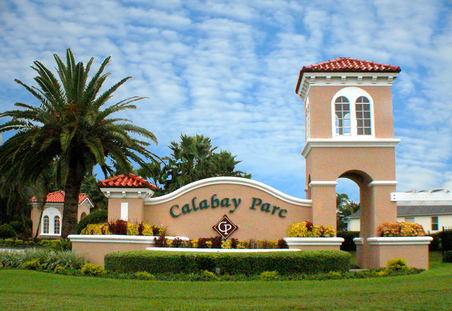 Vacation Home Communities Near Disney - Calabay Parc
