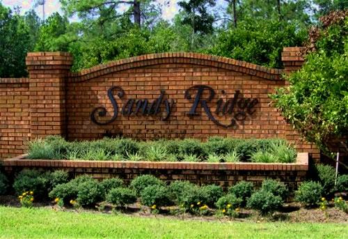 Vacation Home Communities Near Disney - Sandy Ridge