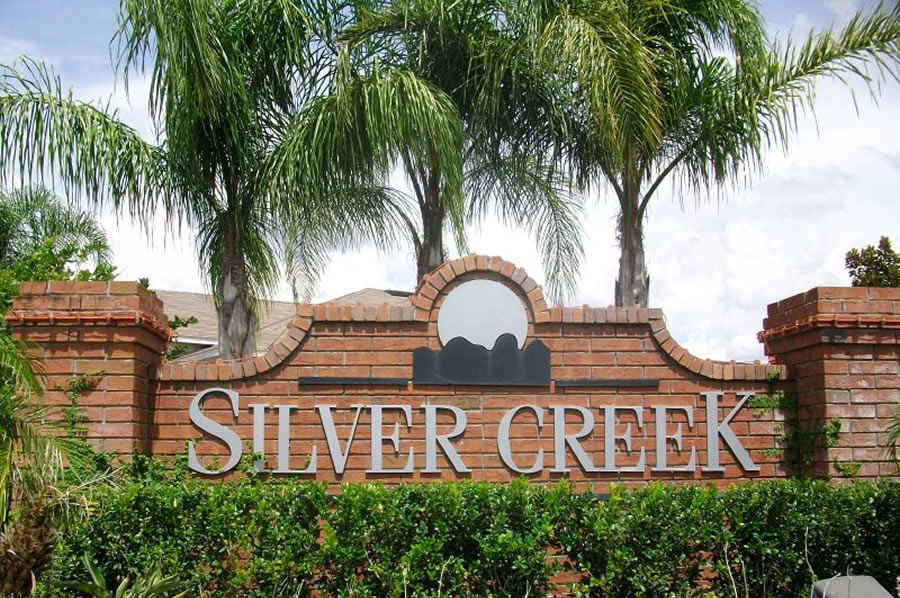 Vacation Home Communities Near Disney - Silver Creek