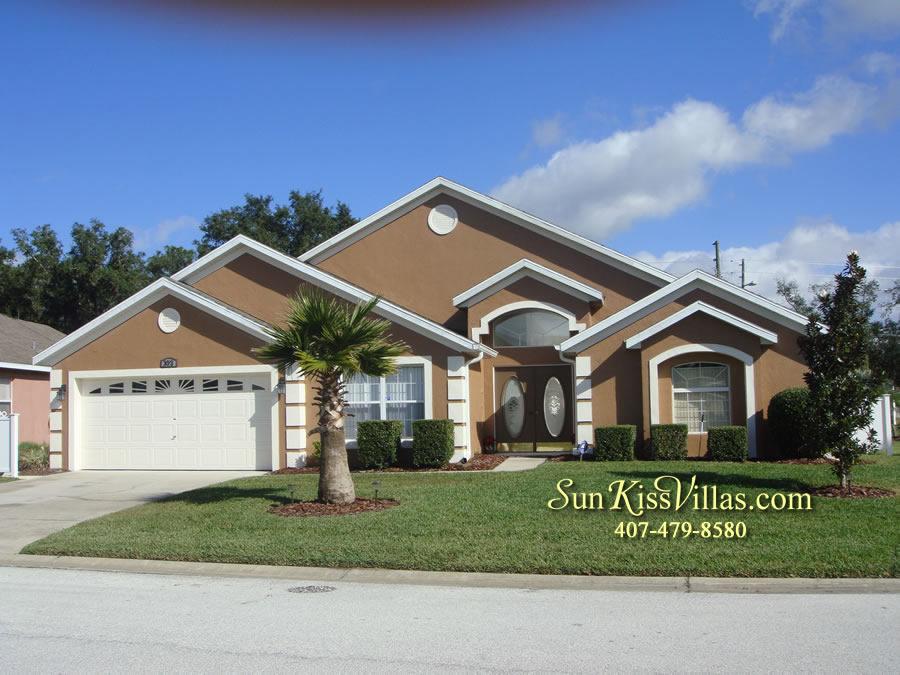 SunKiss Villas - Disney Vacation Home Rental